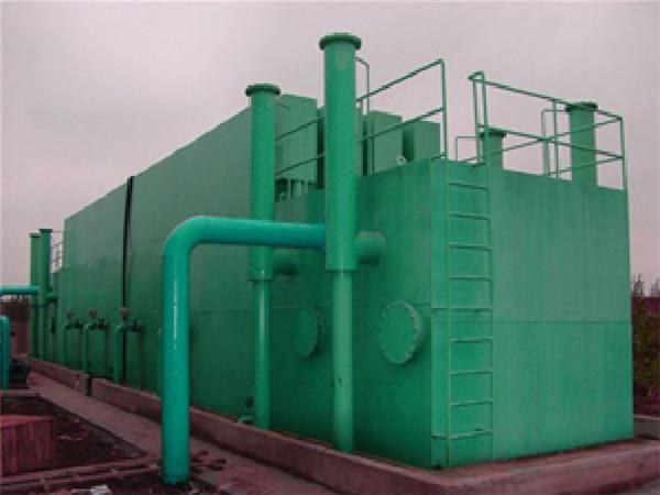 安阳废水处理设备加工|【创博环保】|废水处理设备