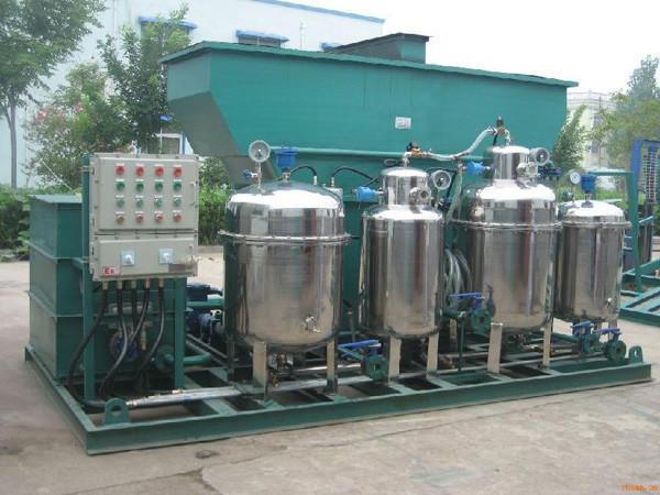 商丘废水处理设备加工,废水处理设备,【创博环保】