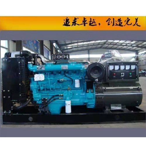东本 100千瓦潍柴发电机哪里买 120KW潍柴发电机报价