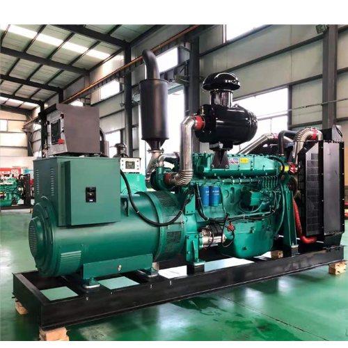 250千瓦潍坊柴油发电机报价 潍坊柴油发电机哪里卖 东本