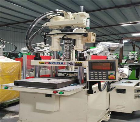 注塑机、赞引机械、注塑机回收