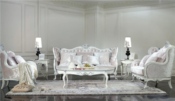 欧式沙发销售