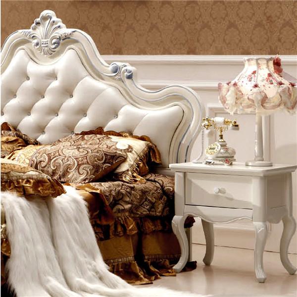 卧室家具套装图片/卧室家具套装样板图 (1)