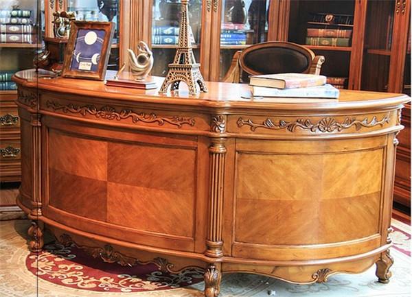 哈尔滨欧式写字台哪家好销售
