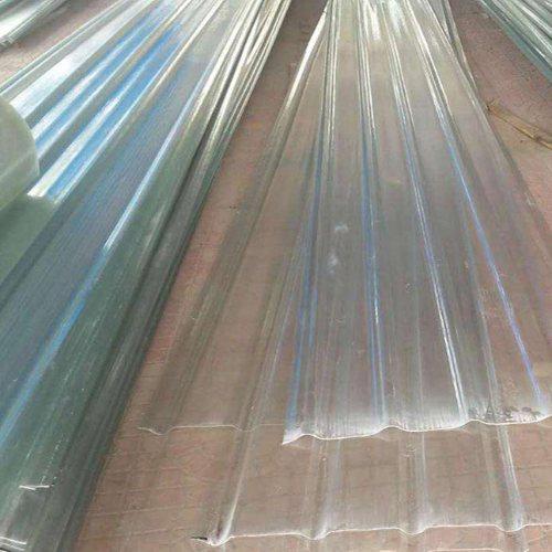 通盛彩钢 耐腐透明瓦加工厂 河南透明瓦经销商