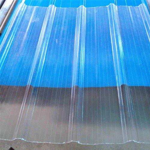赤峰采光板供应商 通盛彩钢 北京采光板规格齐全