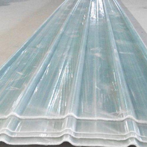 厂房阳光瓦生产商 通盛彩钢 双层阳光瓦生产商