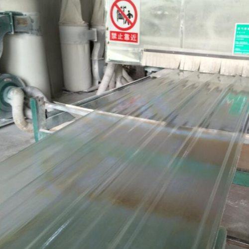 赤峰阳光板 通盛彩钢 国标阳光板量大优惠 温室阳光板批发商
