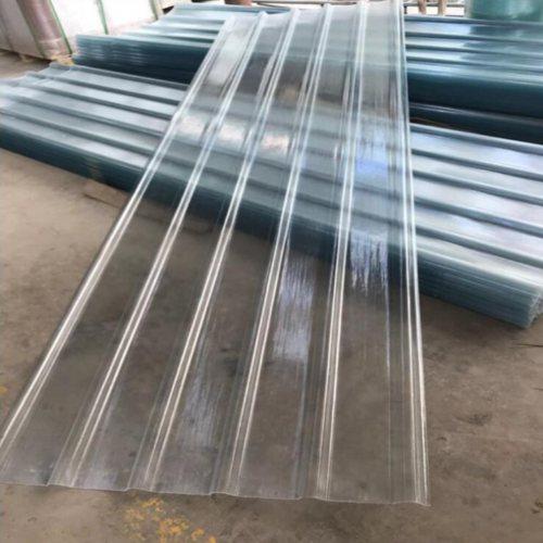 邯郸采光板量大优惠 树脂采光板放心省心 通盛彩钢