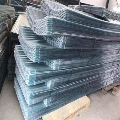 通盛彩钢 带铁边采光瓦生产商 天津采光瓦生产商