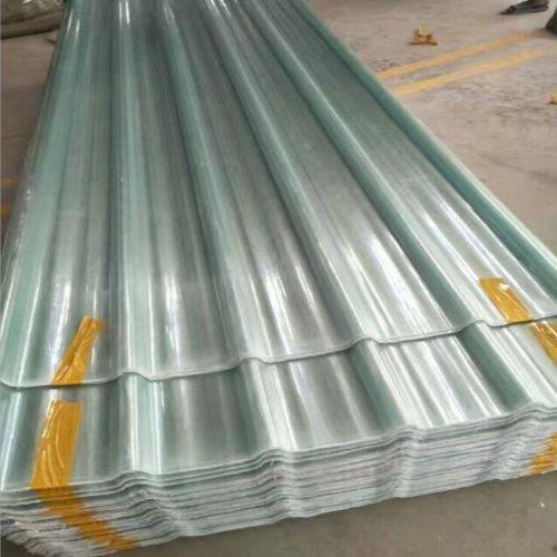 保温透明瓦经销商 安徽透明瓦 通盛彩钢 耐腐透明瓦生产商
