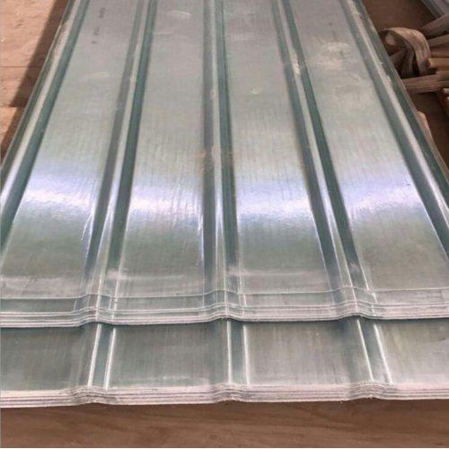通盛彩钢 透明透明瓦 树脂透明瓦加工厂 新型透明瓦加工厂