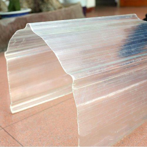 沈阳阳光板供应商 包头阳光板放心省心 通盛彩钢
