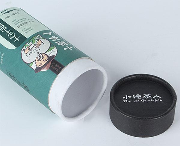 纸罐设计-安徽纸罐-合肥润诚 按需定制(查看)