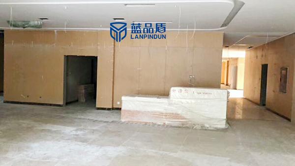 易清洁冰火板-南坤镇冰火板-蓝品盾建材(查看)