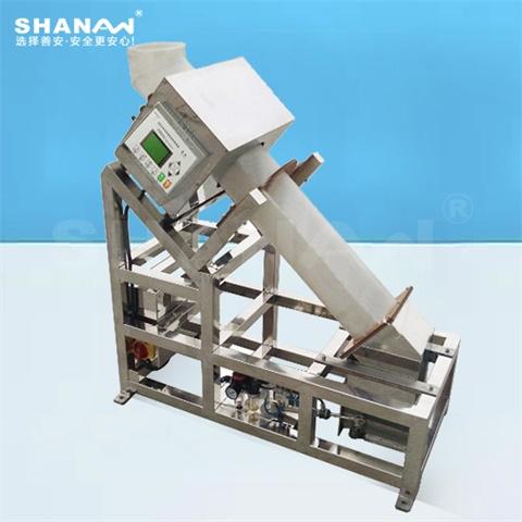 制药管道式金属杂质分离机图片/制药管道式金属杂质分离机样板图 (1)