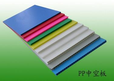 兖州中空板-力乐包装-中空板刀卡