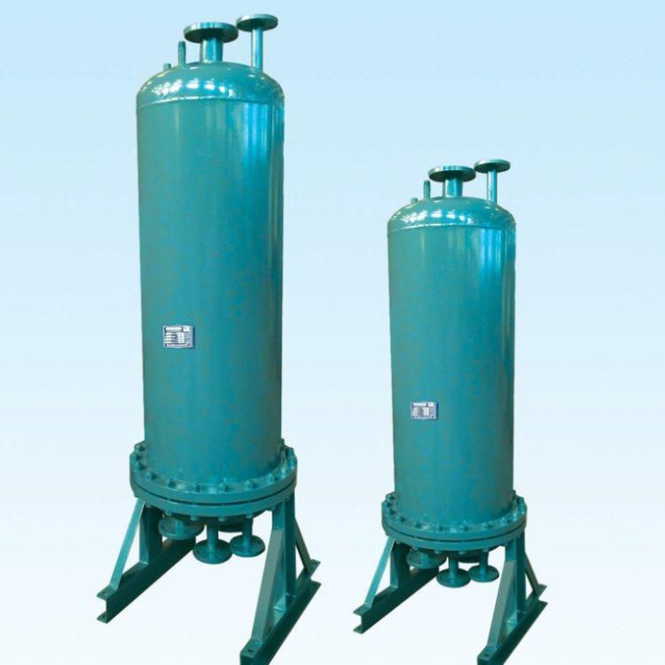 旭辉 河南管壳式换热器规格型号 双管管壳式换热器厂家供应