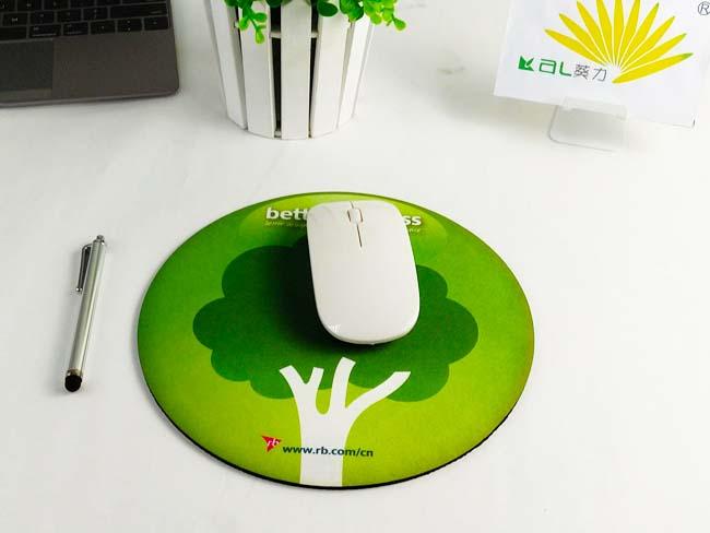 葵力橡塑(图)、广告礼品鼠标垫、鼠标垫