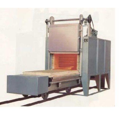 定制全纤维台车炉品牌 璐广电炉 生产全纤维台车炉