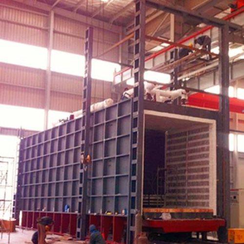 生产预抽真空炉报价 箱式预抽真空炉选购技巧 璐广电炉