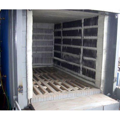 销售工业台车电阻炉规格 璐广电炉 销售工业台车电阻炉报价