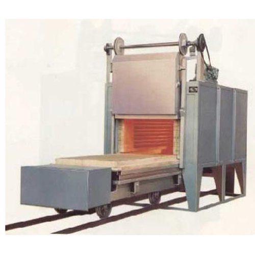 定制台车炉规格 璐广电炉 山东台车炉品牌 定制台车炉用途
