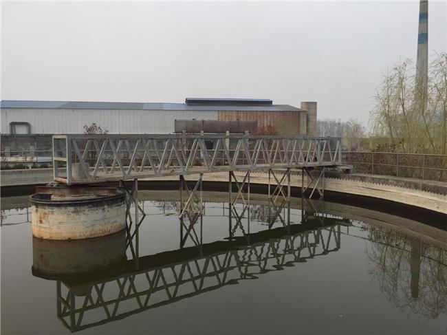 造纸污水处理设备 厂家