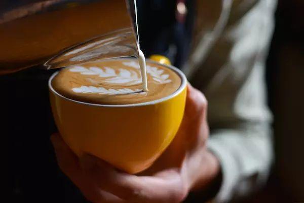 咖啡馆图片/咖啡馆样板图 (1)