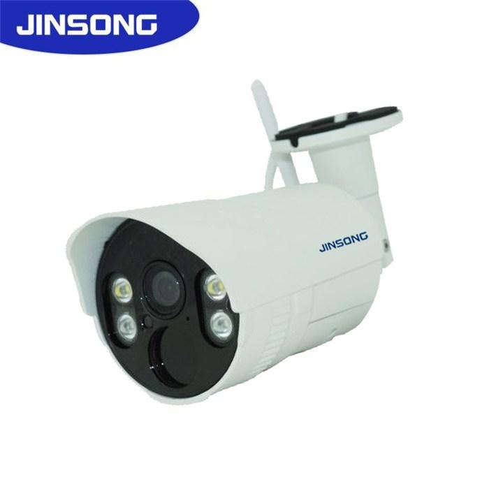 无线网络摄像机-劲松智能-摄像机