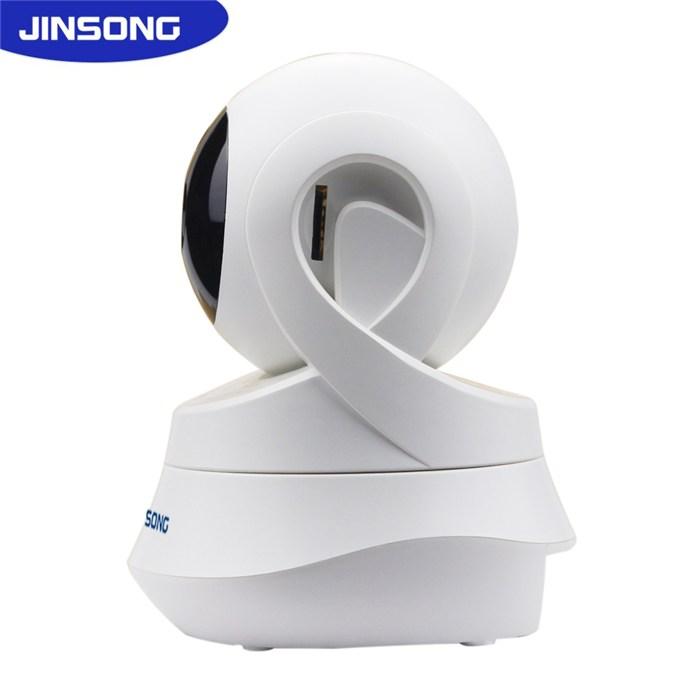 监控摄像机-摄像机-劲松智能科技