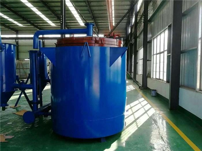 滚筒炭化炉原理-宇达机械(在线咨询)-荆门市滚筒炭化炉