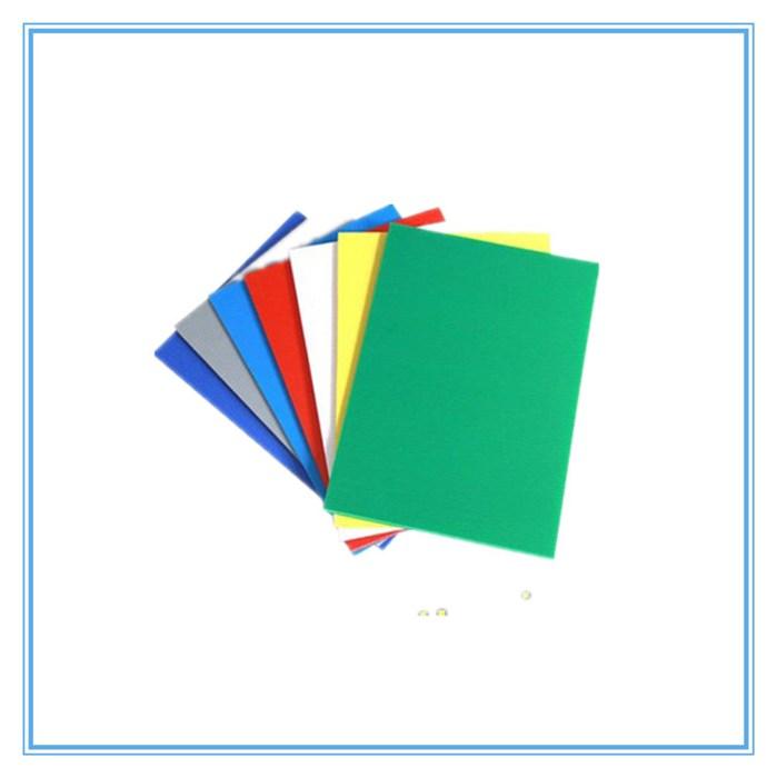 通渭中空板-力乐新材料-塑料中空板