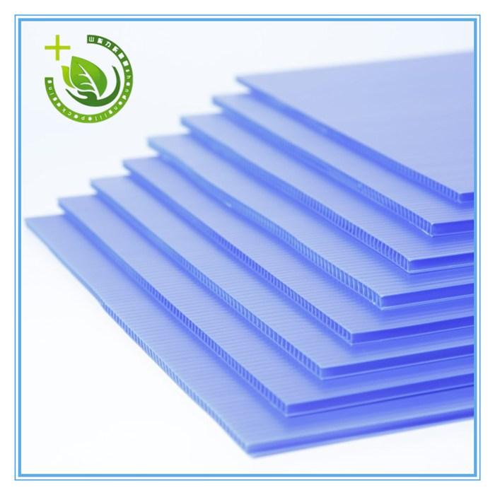 河西区中空板-塑料中空板-力乐新材料(诚信商家)