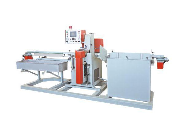 自动碳素制品设备定制-山东碳素制品设备定制-通联渔竿设备