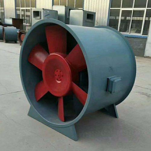 德州消防排烟风机哪家好 学校消防排烟风机 弘乾科技