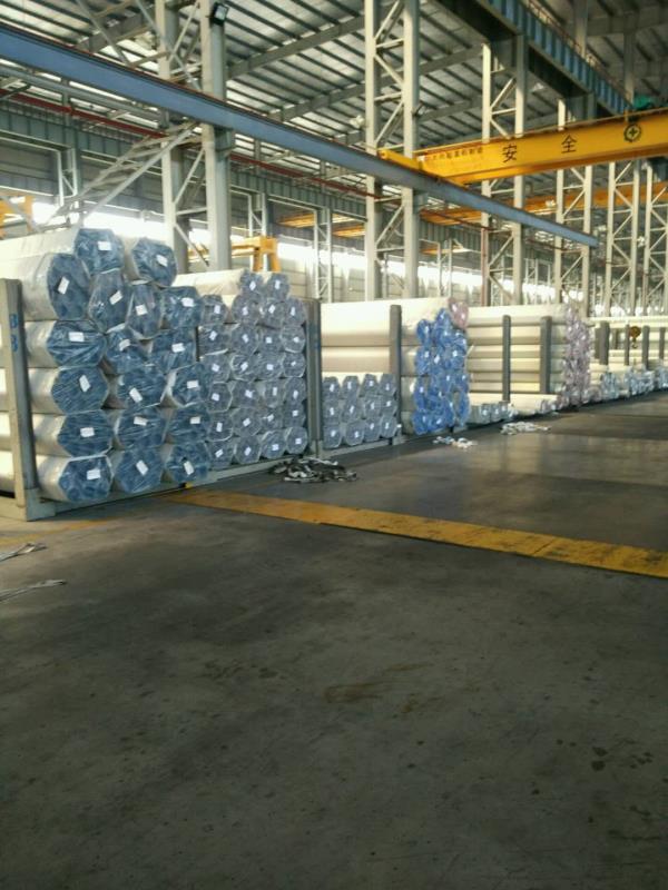 DN1050不锈钢管公司销售