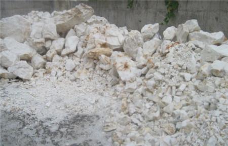 石灰石-琅河精品钙业-石灰石成分