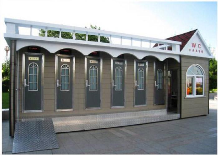渭南环保厕所-环保厕所-移动环保厕所
