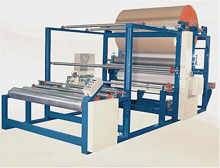 环保PUR热熔胶复合机-PUR热熔胶复合机-华荣机械设备