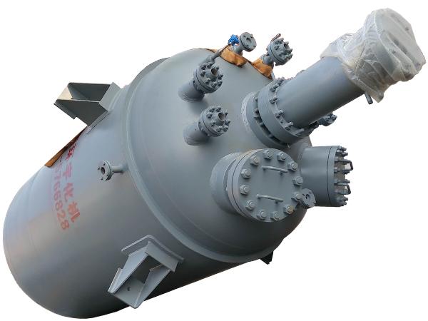高粘度反应釜-环宇化工(在线咨询)-宣城反应釜