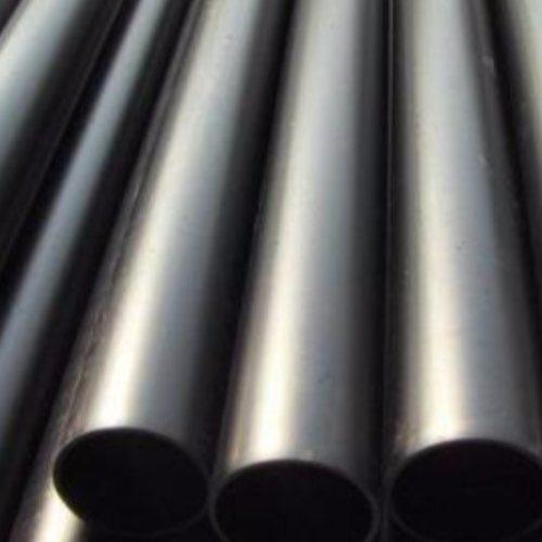 新料pe给水管加工 启成管业 黑色pe给水管供应 优质pe给水管加工