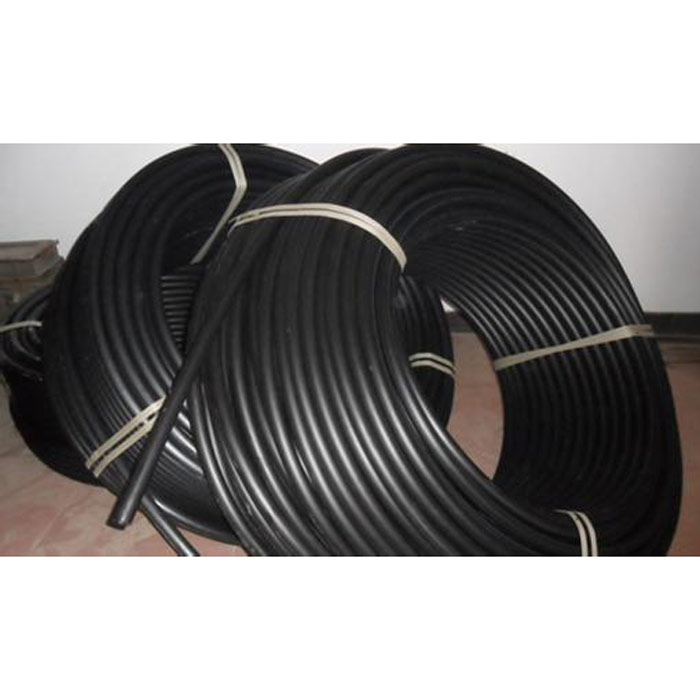启成管业 HDPE管材定制 HDPE管材 地埋PE管材供应