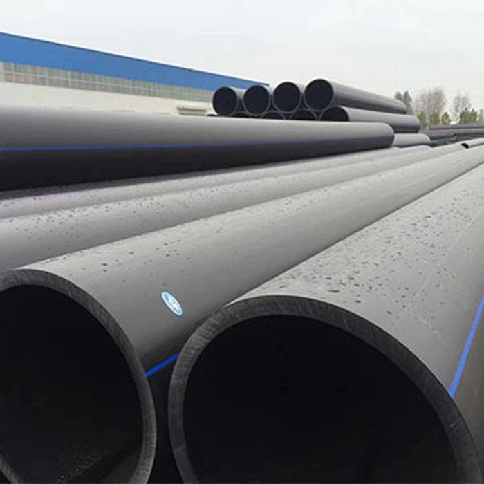 国标pe给水管供应 HDpe给水管批发 优质pe给水管 启成管业