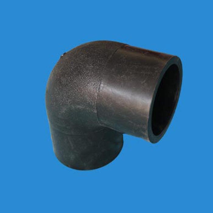 启成管业 HDPE管件制造商 国标PE管件定制 优质PE管件定制