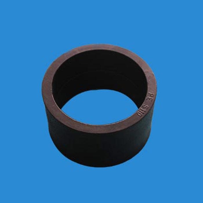 聚乙烯PE管件定制 HDPE管件批发 HDPE管件供应 启成管业