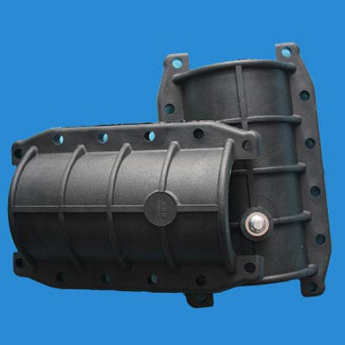 地暖PE管加工 大型PE管出售 国标PE管批发 启成管业