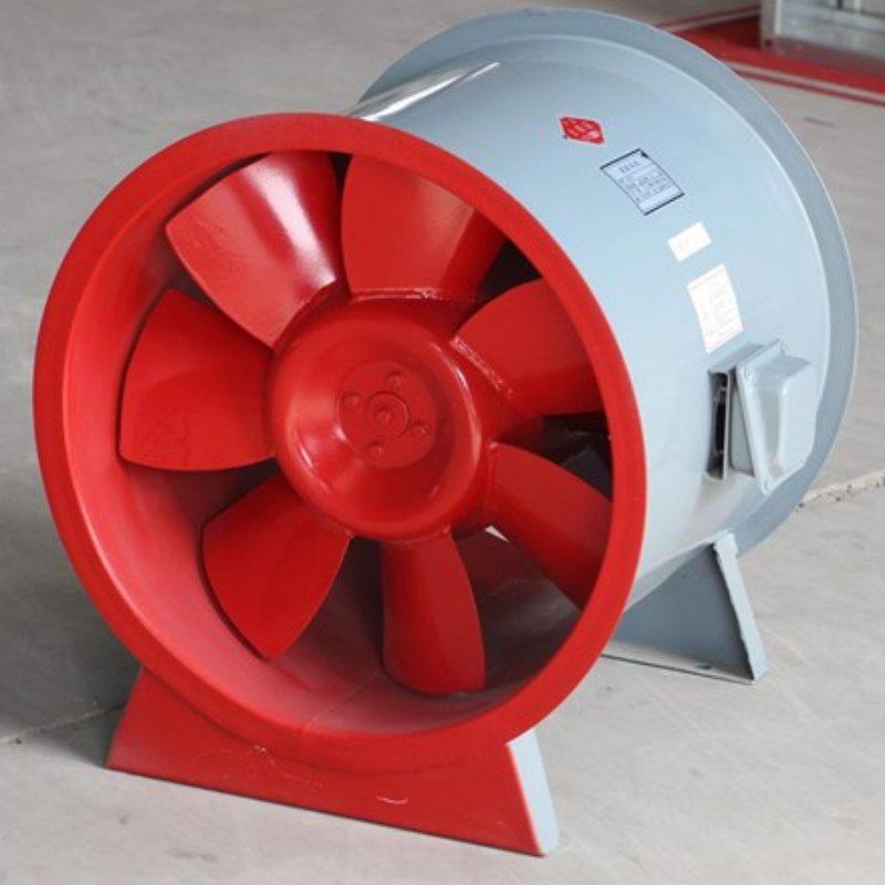 富尔达 防爆3c排烟风机功率 3c排烟风机直销