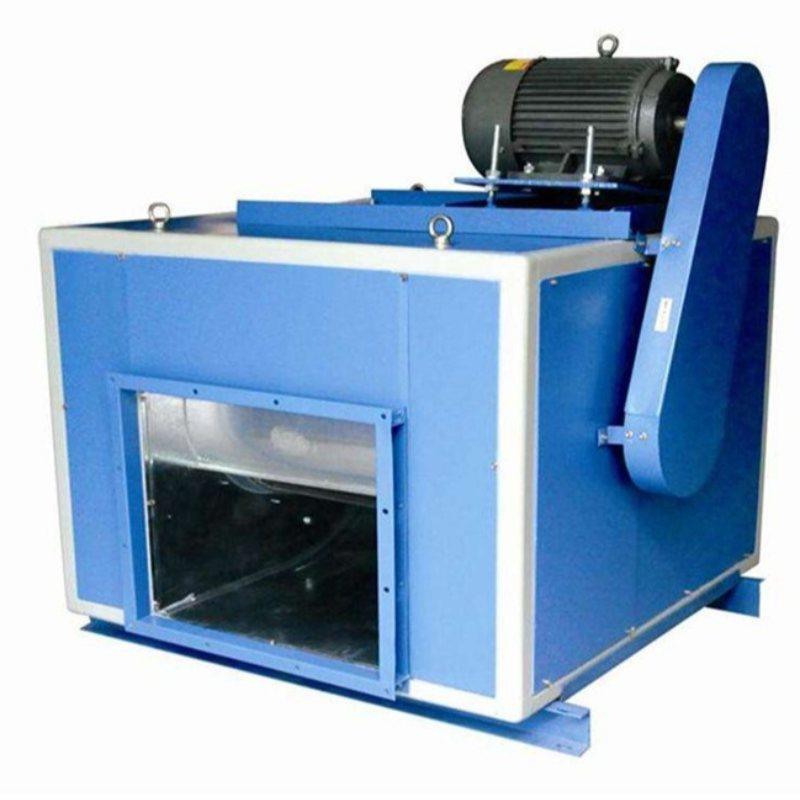 HTFC3c排烟风机箱图片 专业加工生产3c排烟风机箱优点 富尔达