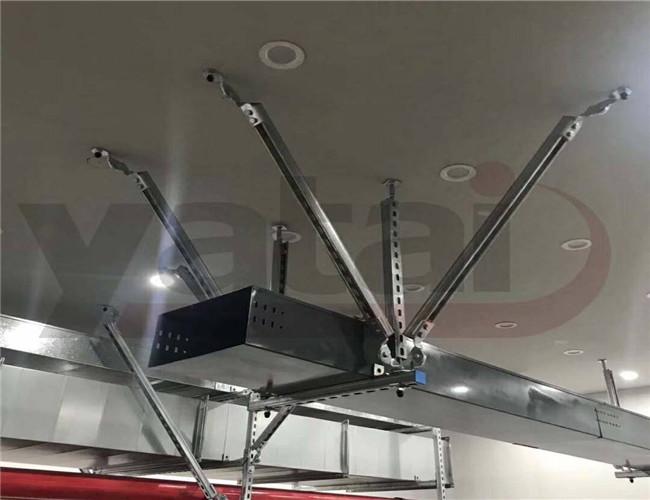 武汉君瑞创实业公司(图)-电缆抗震支架-荆州支架